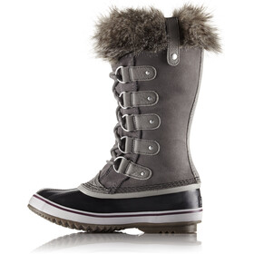 Sorel Joan Of Arctic Boots Women Quarry/Black